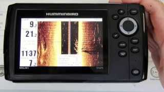 Humminbird helix 5 g2 sonar