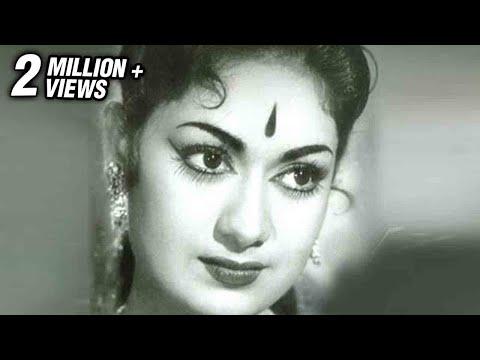 Download Sivaji Ganesan & Savitri - Then Unnum Vandu - Amara Deepam - Tamil Romatic Song Mp4 HD Video and MP3