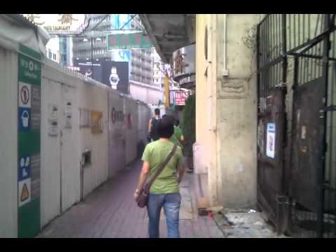 Video von K & B Hostel