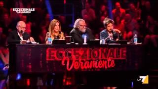 Stellina, Il Barzellettiere, In Semifinale Al 5 Posto