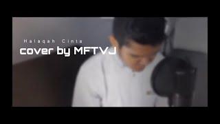 Halaqah Cinta   Kang Abay  ( Cover By M Fuad )