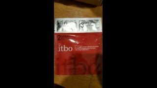 The itbo 3-Step