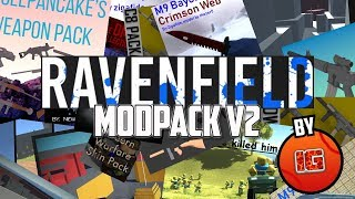 ravenfield ww2 mod pack download - TH-Clip