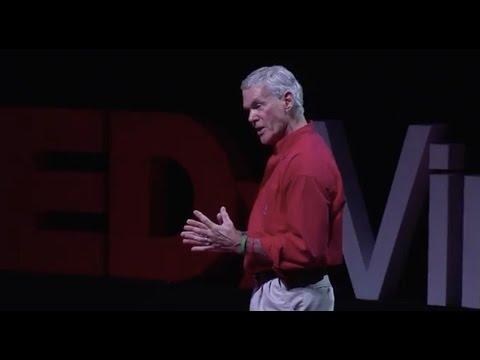 The Psychology of Self-Motivation: Scott Geller at TEDxVirginiaTech