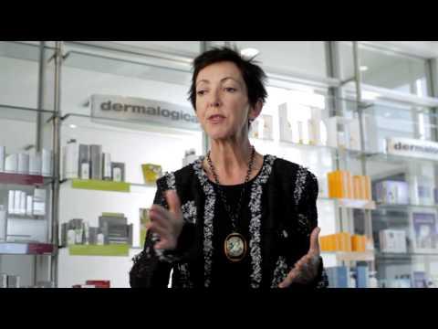 Krém proti stárnutí reklamy na křížovky