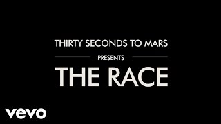 Thirty Seconds To Mars - The Race (Lyric Video)