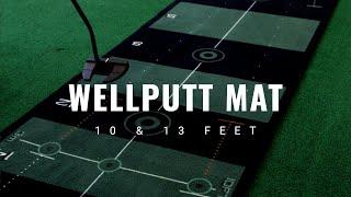 10' High Speed Mat-video