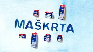 Vychutnajte si mliečne dobroty bez laktózy