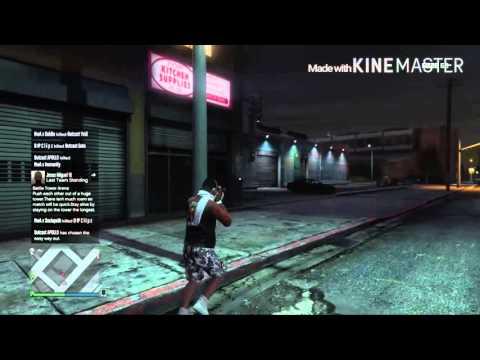 Outcast MC vs NWA trash - смотреть онлайн на Hah Life