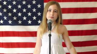 Make It In America - Victorious Cast by Samantha Potter