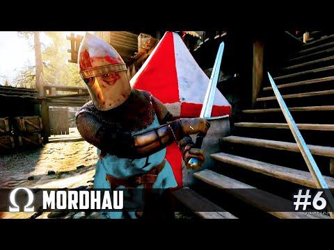 MORDHAU BATTLE ROYALE IS AMAZING! | Mordhau #6 Funny Moments / Epic Rounds