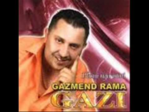 Gazmend Rama - Her si lyps e her si mbret