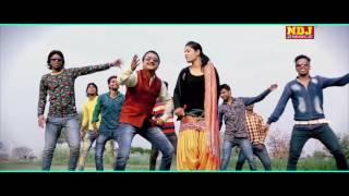 New Haryanvi Song 2017  Ishq Me Risk  Latest Song 2017  Sharvan Balambiya NDJ Music