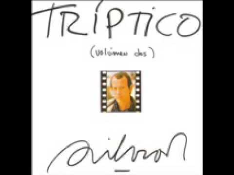 Silvio Rodríguez - Triptico Vol II (Álbum Completo)
