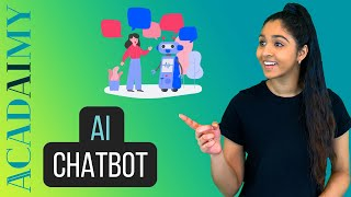 What is AI Chatbot? Learn about Artificial Intelligence Chatbot in this Chatbot Tutorial
