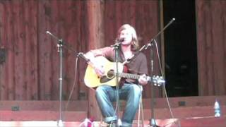 Motorcycle song, Arlo Guthrie Cover