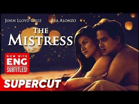 THE MISTRESS: Supercut   John Lloy Cruz, Bea Alonzo, Ronaldo Valdez, Hilda Koronel