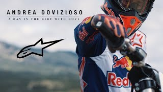 A Day in the Dirt with Dovi | Andrea Dovizioso