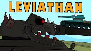 Все серии, Монстры извне Мультики про танки