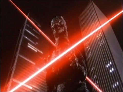 Godzilla Garage: The Return Of Godzilla/Godzilla 1985 Retrospective Part 1