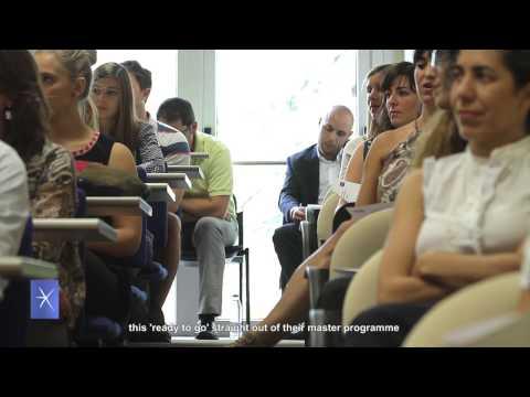 International Project Management - Specialised Master - YouTube