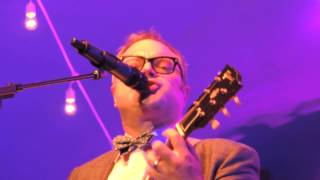 Steven Page - Indecision
