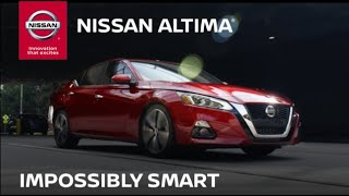 YouTube Video 7t4b-HWC8iQ for Product Nissan Altima (6th gen) by Company Nissan Motor in Industry Cars