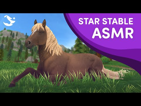 ASMR for real Star Stable fans! 😍🎧🎵