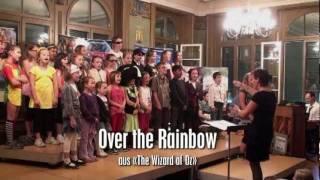 Over the Rainbow - Kinderchor Benken