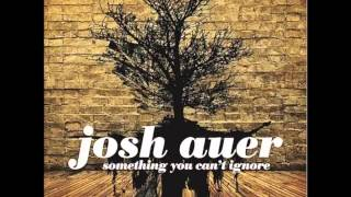 Josh Auer - Lost What You Had