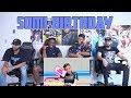 Download Lagu Somi-Birthday MV Reaction/Review Mp3 Free