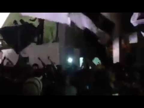 """""""Hinchada de Central Norte de Salta"""" Barra: Agrupaciones Unidas • Club: Central Norte de Salta"""