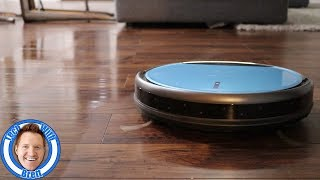The Robot Vacuum that does it all! Proscenic 811GB Review
