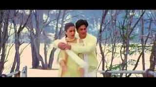 Смотреть онлайн Песня из индийского фильма «Влюбленные»