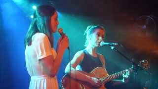 Emilie Gassin - Boy (Café de la Danse - Paris - March 31st 2015)P1040851bis