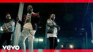 Video Hay Que Celebrar de Brray feat. Jowell y Randy