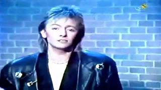 Chris Norman - No Arms Can Ever Hold You (1987) HD