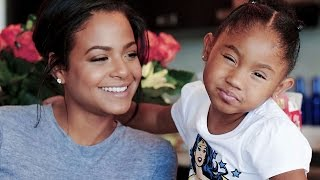 Christina Milian: Balancing Music, Acting, Health, & Motherhood | Billboard 'On The Road'