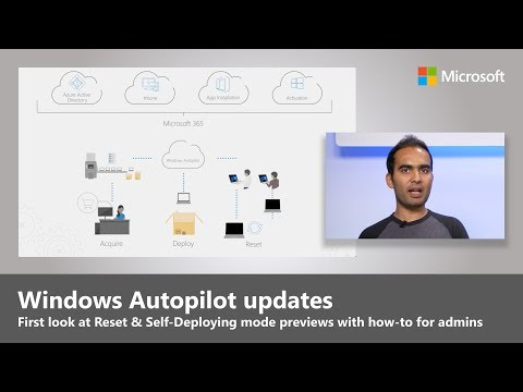 Windows Autopilot