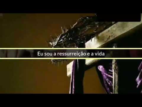 Dom Paulo Jackson - O Evangelho do dia 29/03/20