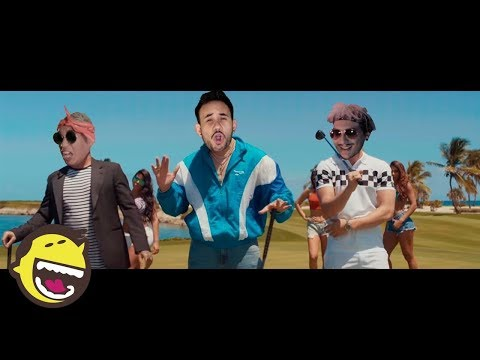 Sensualidad - Bad Bunny X Prince Royce X J Balvin (PARODY / parodia) mp3