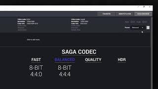 ArKaos MediaMaster Video Tutorial - 28. MediaMaster 6 tutorial -  ArKaos Codec SAGA