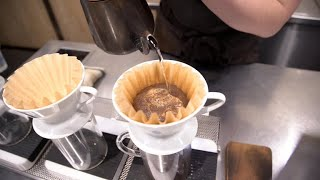 $18 cup of California-grown coffee sparks industry interest