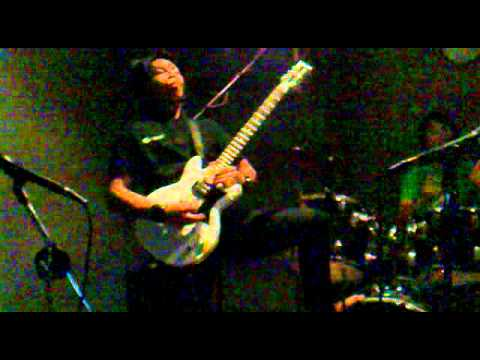 apple project - reformasi (jamming)