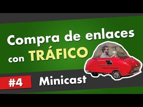 Comprando enlaces que aporten tráfico | Minicast #4 - YouTube