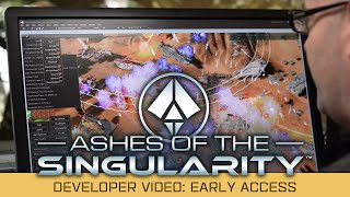 Ashes of the Singularity video