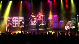 Cheap Trick - Magical Mystery Tour - Diamond Hall - Nagoya 8/7/13