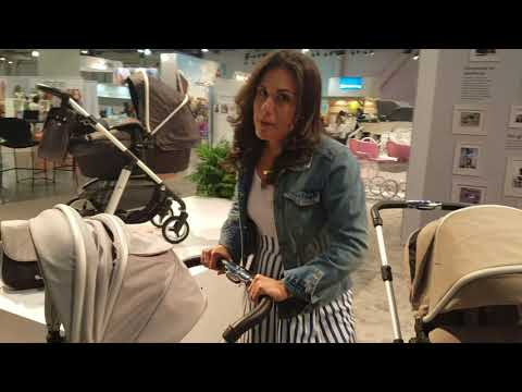 Silver Cross Pioneer Single Stroller Debut & Review