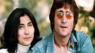 Yoko Ono - You're the One (1982)