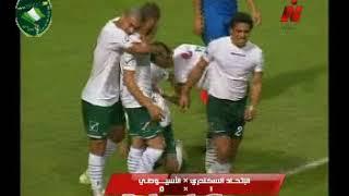 اهداف مباراة الاتحاد والاسيوطى 3 / 2 كاملة موسم 2014-2015